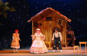 Four Great Operas for Kids